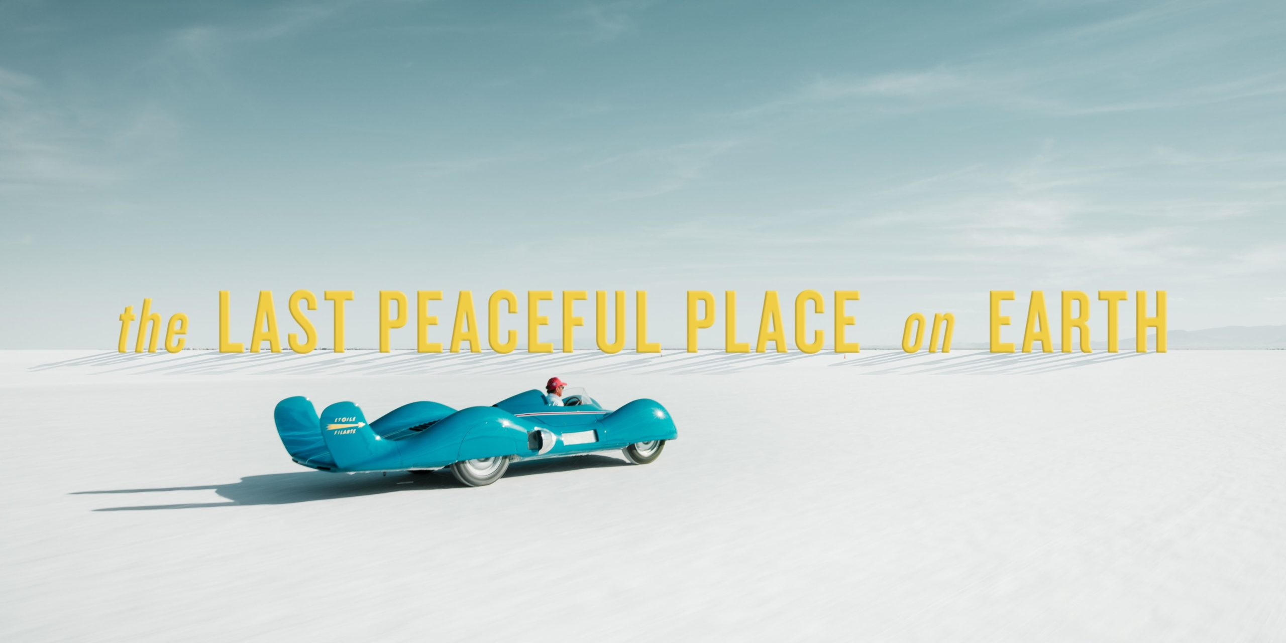 Video Thumbnail for Last Peaceful Place on Earth